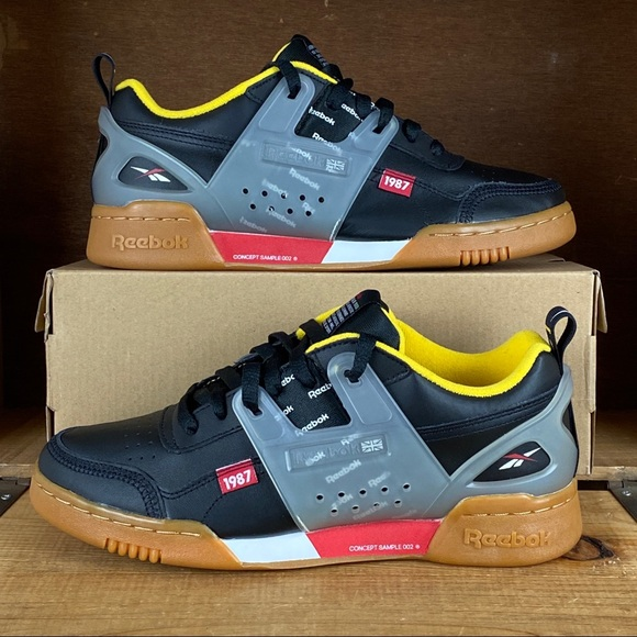 Reebok Shoes   Reebok Classic 987
